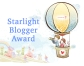 Laineyloveslife - Starlight Blogger award