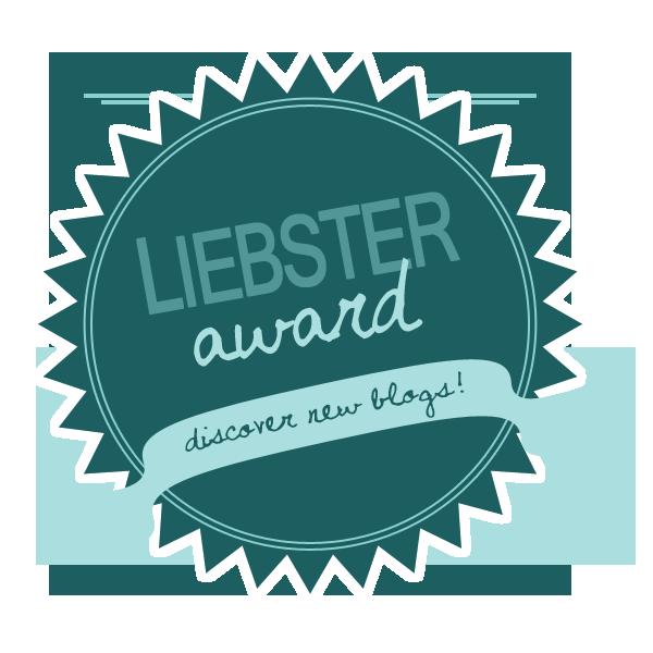 Laineyloveslife-Liebster Award