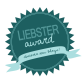 Laineyloveslife-Liebster Award